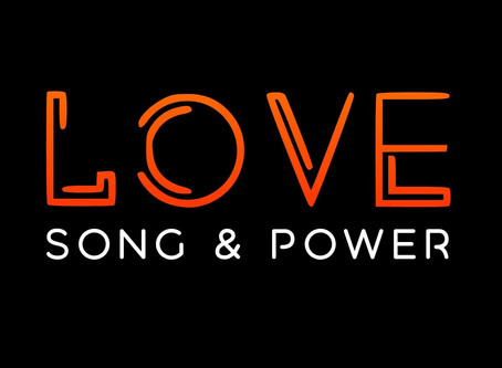 WRAPPED ON FILM LOVE SONG & POWER!