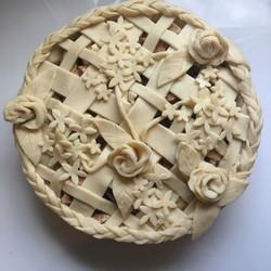 Pastry Art