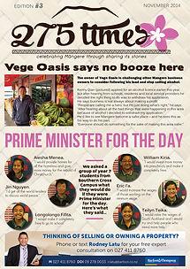 275 Times Nov 2014