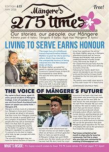275 Times May 2015