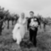 Brooke & Joel, Enzos Vineyard