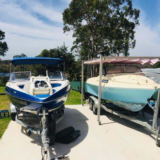 Boat Repairs Gold Coast