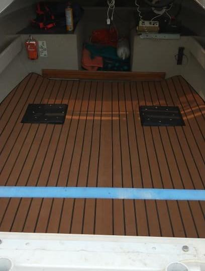 Boat Floor Repairs Gold Coast