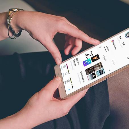 O que é a app Peoople, para que serve e como ganhar dinheiro com ela?