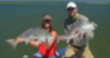 Pawleys island fishing guides, winyah guide service,