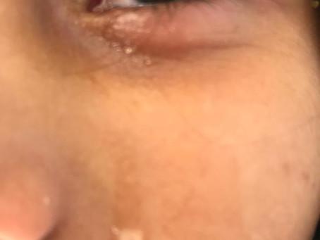 Regálame tus lágrimas