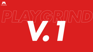 Playgrind - Version 1.0.0