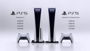 PlayStation 5 : Date de sortie, prix, PS Plus Collection
