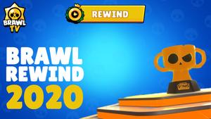 Brawl Rewind : Votez pour votre contenu favori de l'année sur Brawl Stars