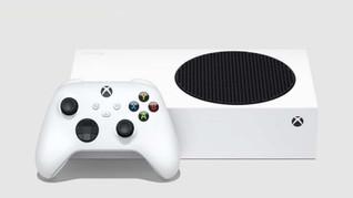 Xbox Series S : Seulement 364Gb de stockage pour une console digitale ?