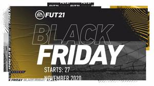 FIFA 21: Tout sur l'événement du Black Friday