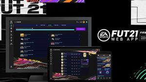 FIFA 21 : Les nouveautés de la Web App