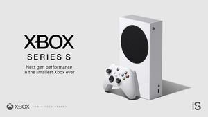 La Xbox Series S se dévoile ainsi que ses caractéristiques, son prix et une date de sortie