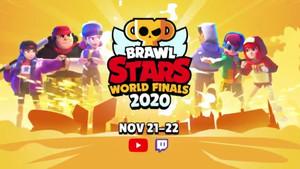 Brawl Stars : Les finales du championnat du monde annoncées