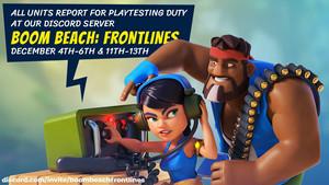 Boom Beach: Frontlines - Tout ce que l'on sait pour l'instant