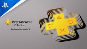 PS5 : La liste de tous les jeux du PS Plus Collection dévoilée