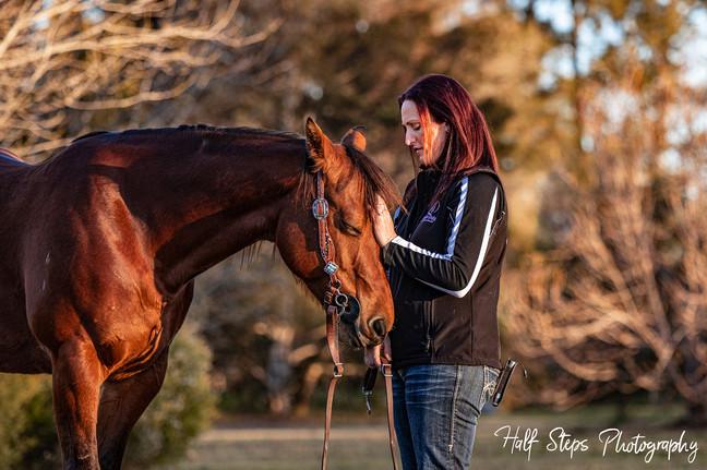 JenDaley Half Steps Photography