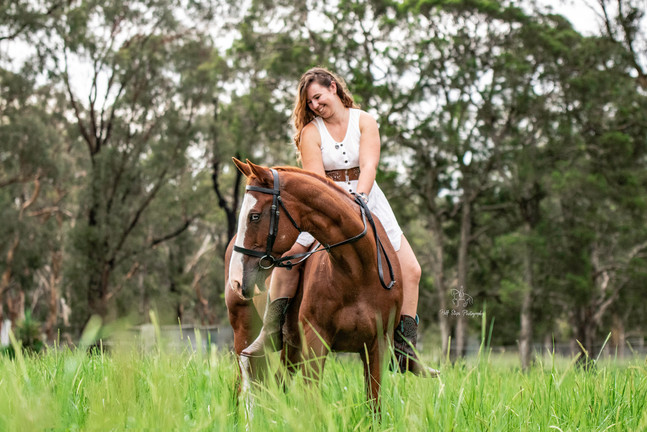Half Steps Photography Sydney Equine Photographer