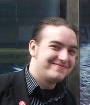 Ben Sweeney