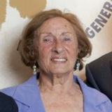 Susan Pollack MBE