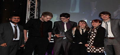 Further Education Students' Union of the Year