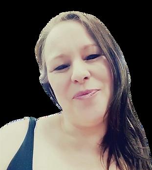 Charlene Fradgley (She/Her)
