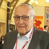 Manfred Goldberg BEM