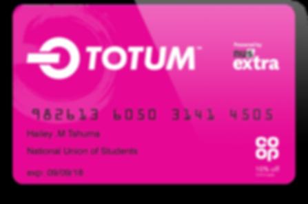 NUS Extra Card Sales Team
