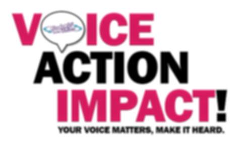 Voice Action Impact Reps