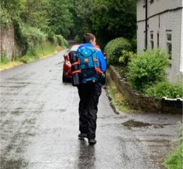 My DofE Journey