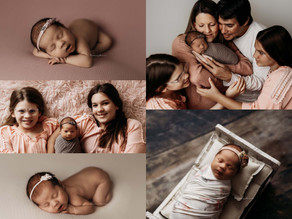 Noelle Newborn
