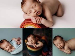 Grant Newborn