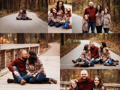 Mathis Family