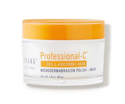 Professional-C Microdermabrasion Polish + Mask 2.8 oz