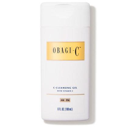 Obagi-C C-Cleansing Gel 6.0 fl oz