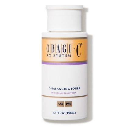 Obagi-C C-Balancing Toner 6.7 fl oz