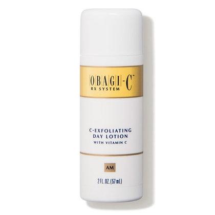 Obagi-C C-Exfoliating Day Lotion 2.0 oz