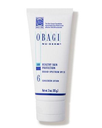 Nu-Derm Healthy Skin Protection SPF 32 2.0 oz