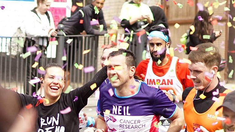 Run! Yoga! Breathe!