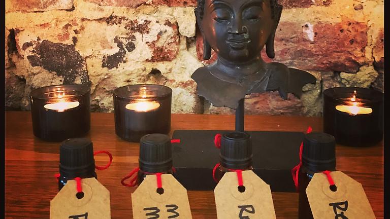 Special Workshop:  Yoga & The Mind