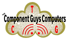 The Component Guys Logo