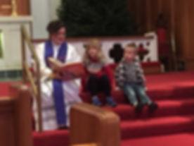 childrens time advent.JPG
