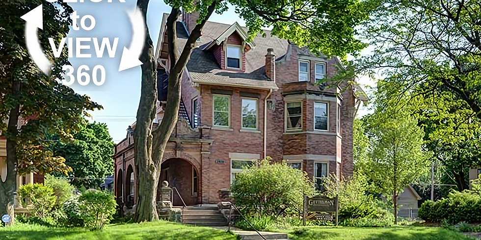 Historic Concordia Neighborhood Home Tour