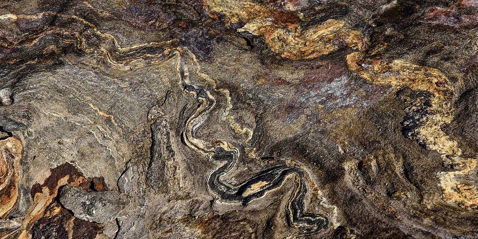 Serpent minéral