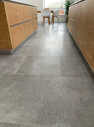 Reclaimed  - Lappato Stone mid