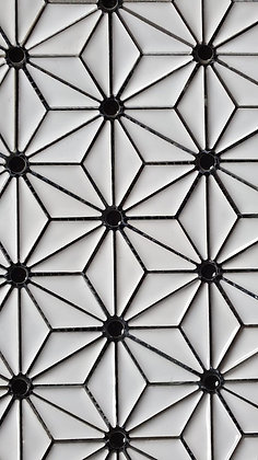 Milan - Stellar Monochrome