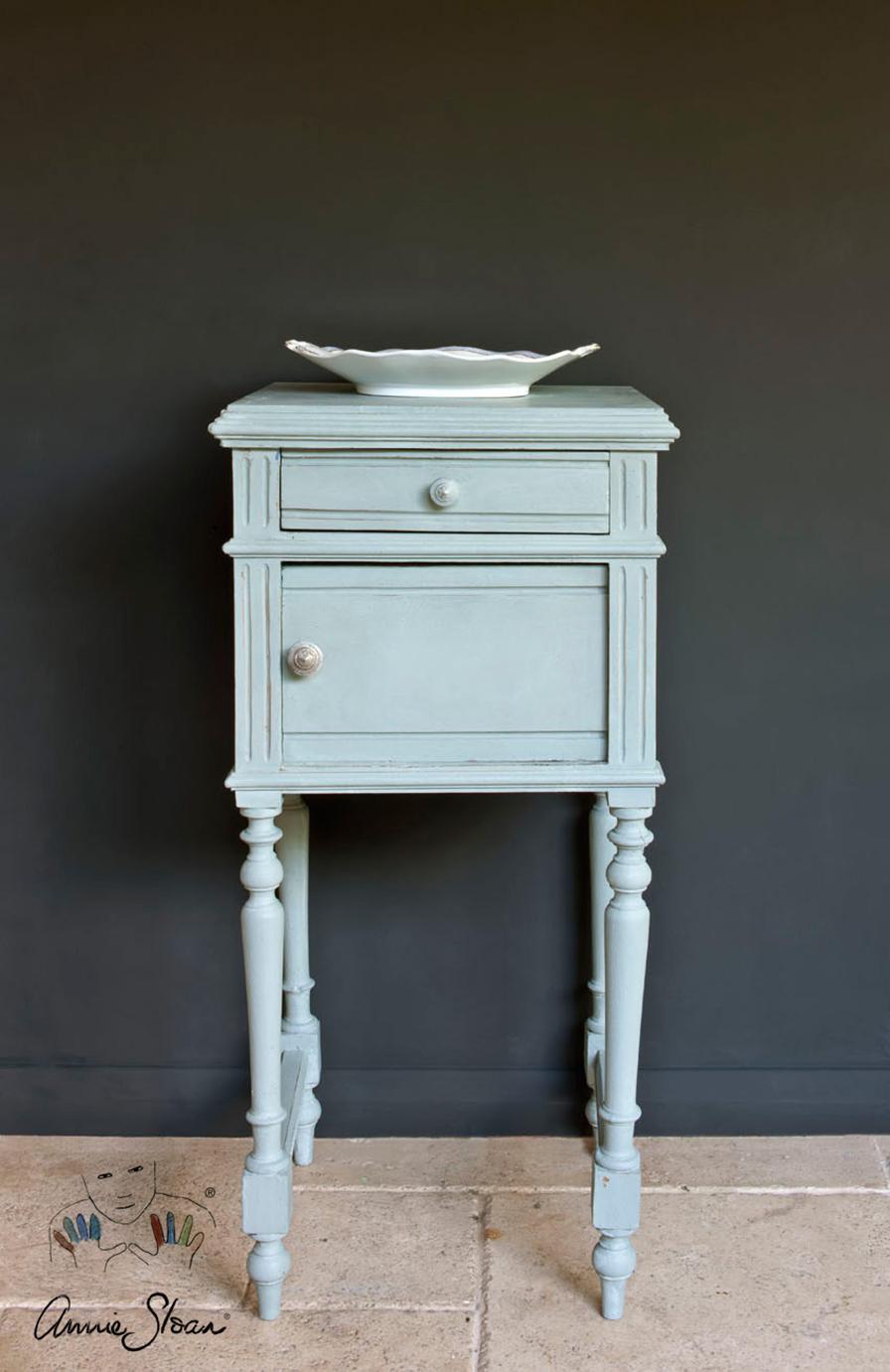 Vernice Chalk Paint Annie Sloan ceramica etc - annie sloan chalk paint