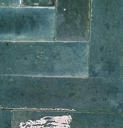 Medow - Deep Turquoise