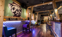 Grumpy's Cocktail & Music Rooms