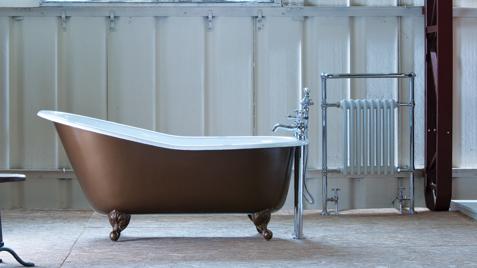 Arroll Roll Top Baths